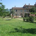 Photo de Bed and Breakfast La Collina