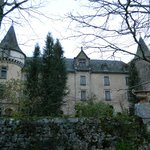 chateau bessonies