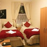 St Edmunds Guest House Foto