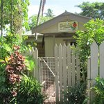 Bilde fra Colonial Lodge Bed & Breakfast