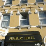 Photo de Pembury Hotel