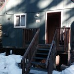 Girdwood Rentals & Accommodationsの写真