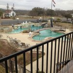 Photo de Hampton Inn & Suites Fredericksburg