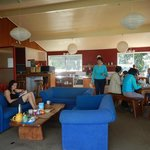 Φωτογραφία: Punakaiki Beach Hostel