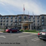 Photo de Hampton Inn & Suites- San Luis Obispo