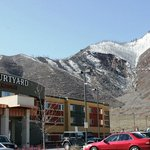 Φωτογραφία: Courtyard by Marriott Glenwood Springs