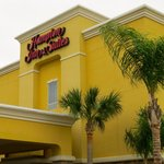 Photo de Hampton Inn & Suites Rockport - Fulton