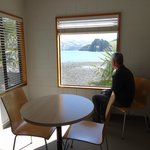 Akaroa Waterfront Motels resmi