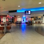 Φωτογραφία: Travelodge Blackburn M65 Hotel