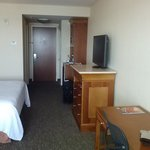 Hilton Garden Inn Portland Downtown Waterfront Foto