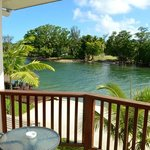 Bild från Tropicana Lagoon Apartments Resort