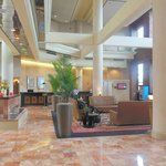 Photo de Sheraton Gateway Hotel Atlanta Airport