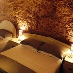 The Lookout Cave Underground Motel Foto