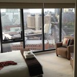 ภาพถ่ายของ Melbourne Short Stay Apartments Whiteman Street