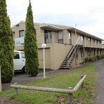 Photo de City Central Motel Apartments