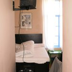 Foto de Backpackers D1 Hostel Dublin