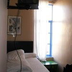 Backpackers D1 Hostel Dublin resmi