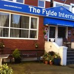 The Fylde International Backpackers