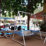 Avion Holiday Resort resmi