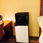 Φωτογραφία: Four Points by Sheraton Bangor Airport