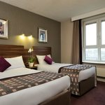 Jurys Inn Dublin Christchurch Foto