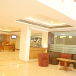 Fortune Center Point Hotel Jamshedpur