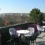Courtyard by Marriott Paris Boulogne의 사진