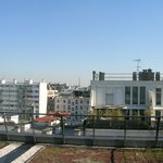 Foto van Courtyard by Marriott Paris Boulogne