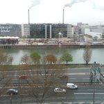 Photo de Ibis budget Paris Porte de Bercy