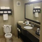 Φωτογραφία: Hampton Inn Newark-Airport