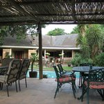 Bilde fra Gateway Country Lodge