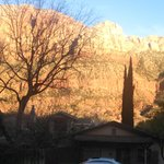 Φωτογραφία: Red Rock Inn Bed and Breakfast Cottages