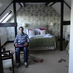 Foto van The White Hart Inn
