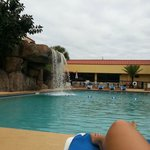 Howard Johnson Plaza Altamonte Springs Orlando North Foto