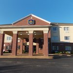 BEST WESTERN PLUS Olive Branch Hotel & Suites Foto