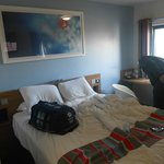 Foto de Travelodge London Stratford