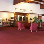 Voyageur Inn And Conference Center Reedsburg