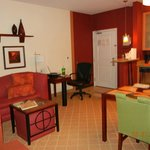 Residence Inn Gulfport-Biloxi Airport照片