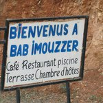 Photo de Bab Imouzzer