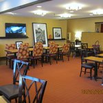 Φωτογραφία: Hampton Inn Pittsburgh - University Center