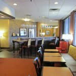 Bilde fra Hampton Inn Pittsburgh - University Center