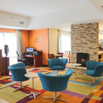 Fairfield Inn & Suites Lexington Berea resmi