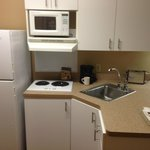 Φωτογραφία: Extended Stay America - Seattle - Lynnwood