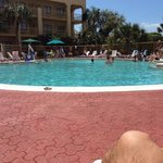 Bilde fra La Quinta Inn & Suites Ft. Myers - Sanibel Gateway