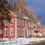 Photo de Beal House Inn