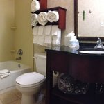 Bilde fra Hampton Inn & Suites Birmingham Downtown - The Tutwiler