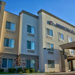 Photo de BEST WESTERN PLUS Airport Inn & Suites