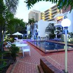 St Tropez Apartments Gold Coast