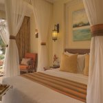 Photo de Sarova Whitesands Beach Resort & Spa