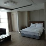 Stay 7 Gongdeok Serviced Residence resmi